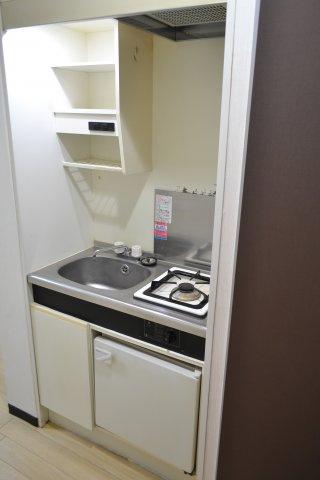 キッチンメディアシティ駒沢大学3階