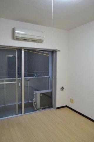 洋室メディアシティ駒沢大学3階