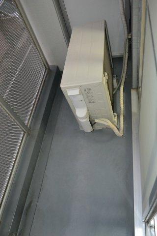 バルコニーメディアシティ駒沢大学3階