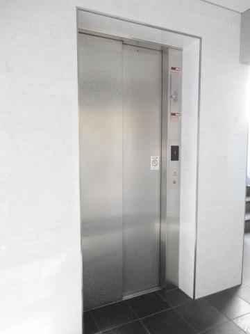設備☆エレベーター☆