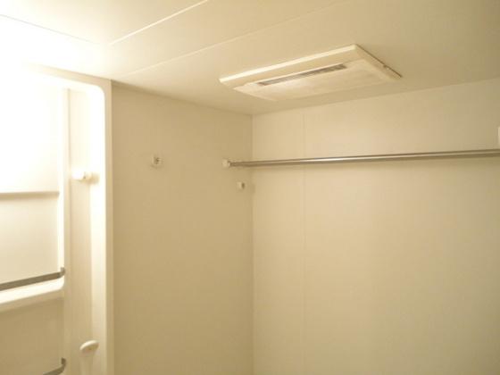 その他浴室暖房・乾燥付き
