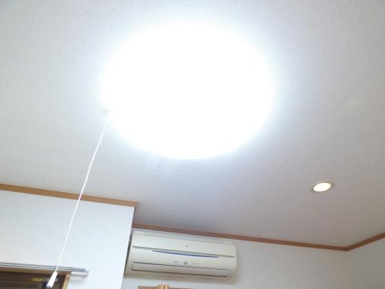 その他照明も付いて引っ越し費用節約。