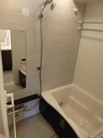 浴室ZOOM西新宿 追い焚き付き浴室