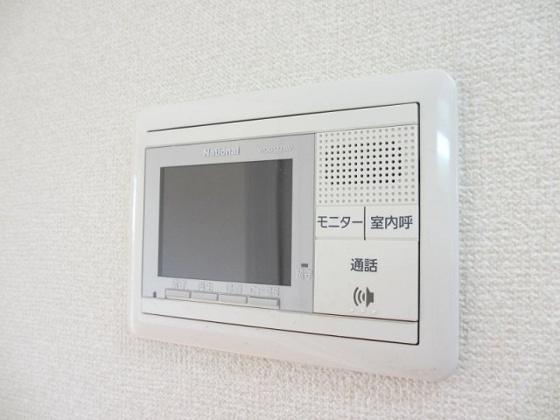 その他TVモニターフォン