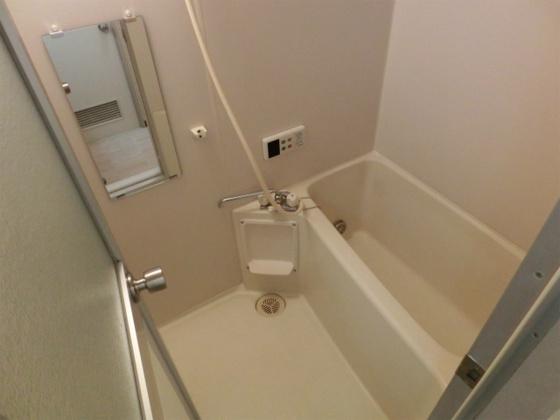 浴室浴室・追炊き機能付