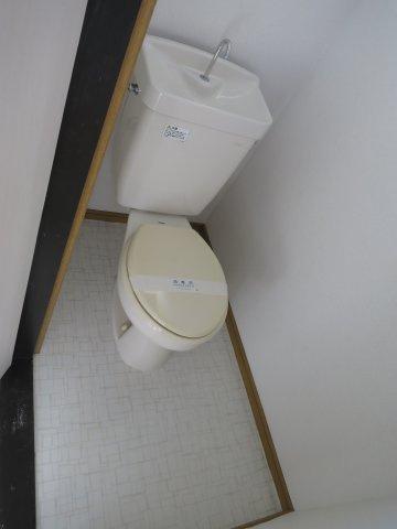 トイレトイレです