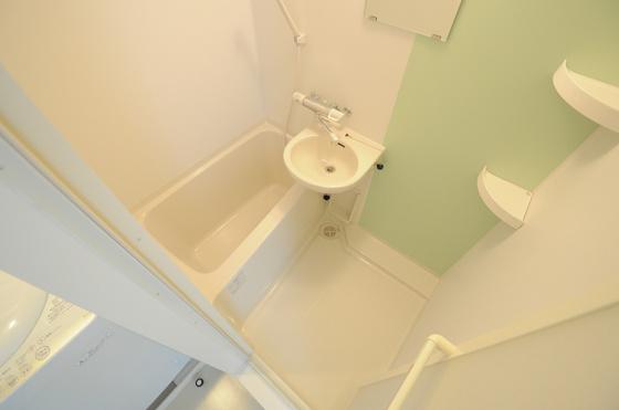 浴室※別のお部屋の写真です。