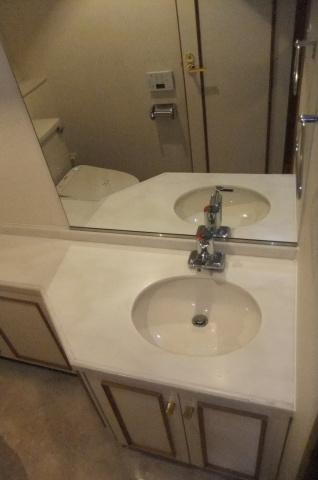 洗面所写真は別部屋となります