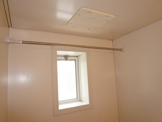 その他浴室窓・換気扇