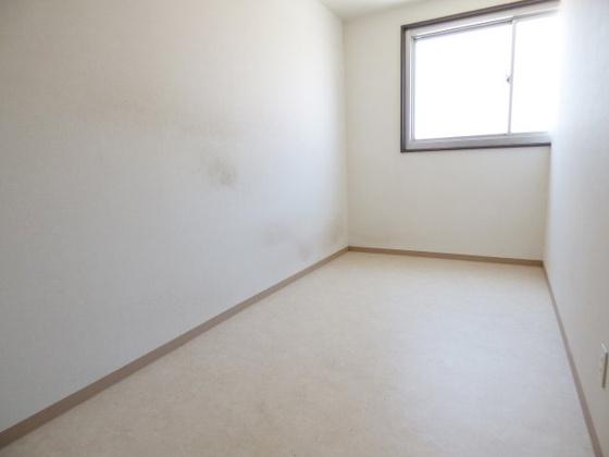 居間単身さんにちょうどいい広さ。