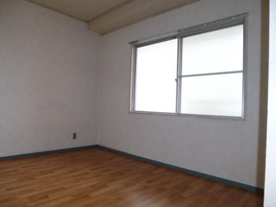 寝室洋室(壁紙カスタマイズOK)