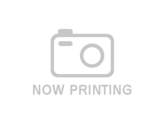 独立洗面台広々とした独立洗面台!