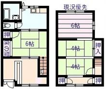 春木若松町店舗付き住宅の画像