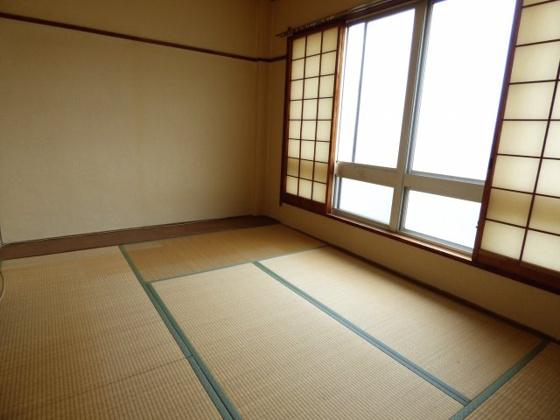 その他世代を問わず人気のある和室。