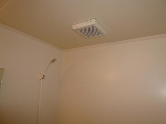 浴室浴室換気扇