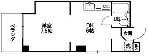 間取り斉藤ビル