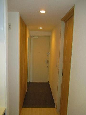 玄関玄関スペース