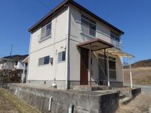 三原市沼田東町中古住宅の画像