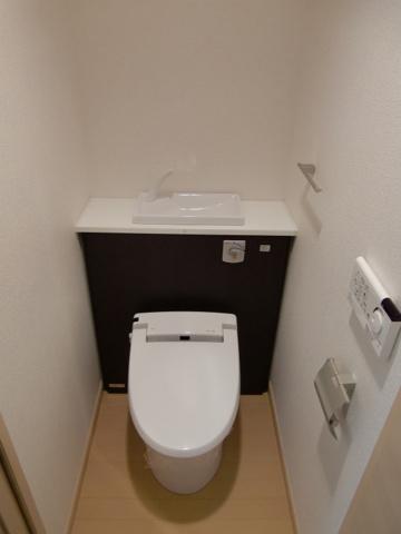 トイレトイレ ※参考写真
