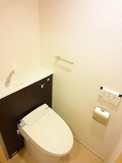 トイレシャワートイレ