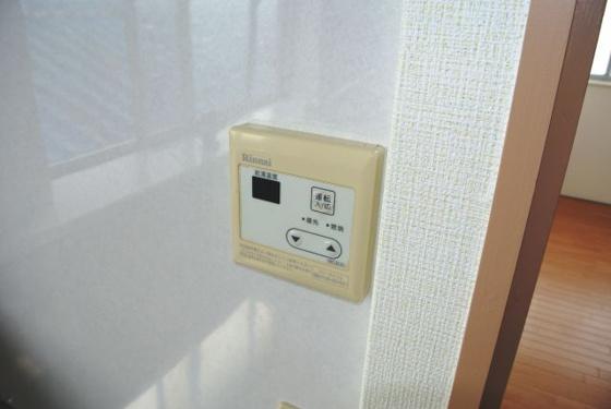 その他お湯貼り機能付きの給湯器