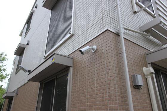 セキュリティ☆防犯カメラ☆