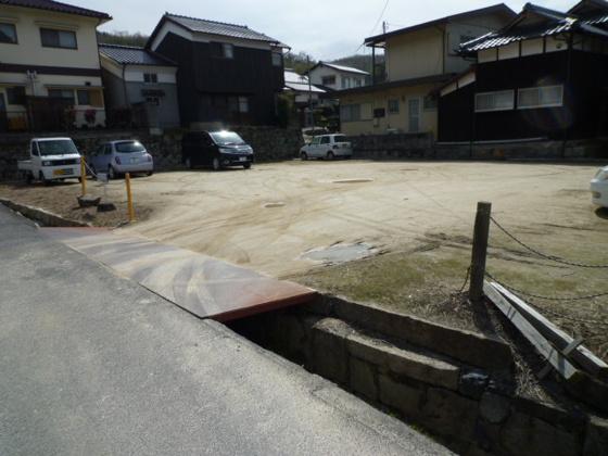 その他近隣駐車場(約30m)