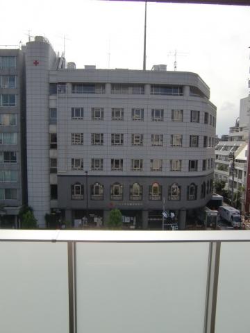 展望バルコニーからの眺望 ※参考写真