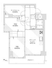 二俣川ホームズの画像