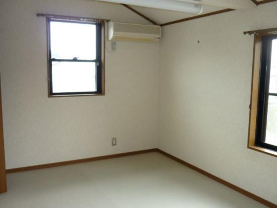 洋室2階(6帖)
