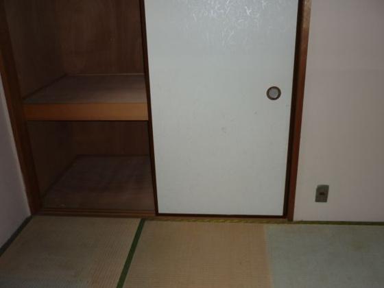 収納1階(納戸)