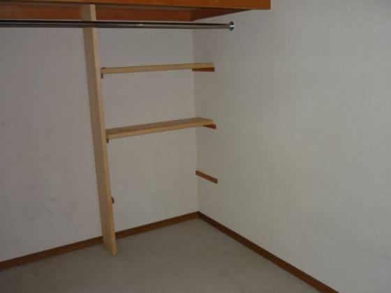 収納2階(納戸)