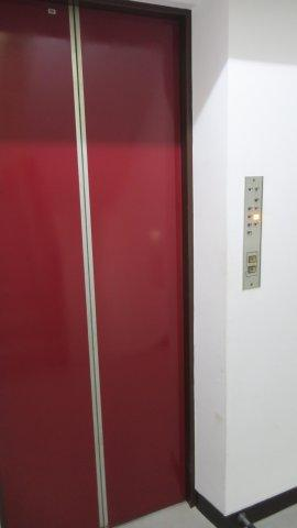 トイレ第2イノセビル 洗面・トイレ 同タイプ別フロア(イメージ)
