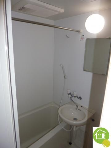 浴室※写真は別のお部屋です