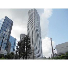 外観ザ・パークハウス西新宿タワー60