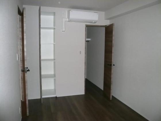 キッチンオープンレジデンシア青山ザ・ハウス 食洗機