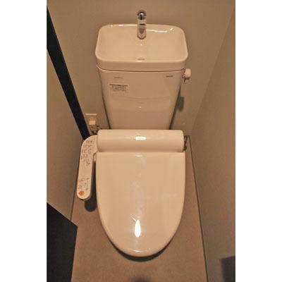 トイレ※参考写真