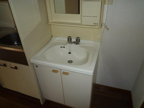 独立洗面台洗面台