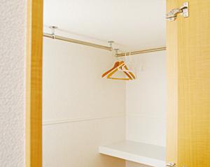 収納浴室乾燥機