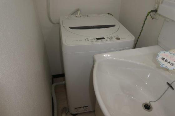 独立洗面台シャンプードレッサー