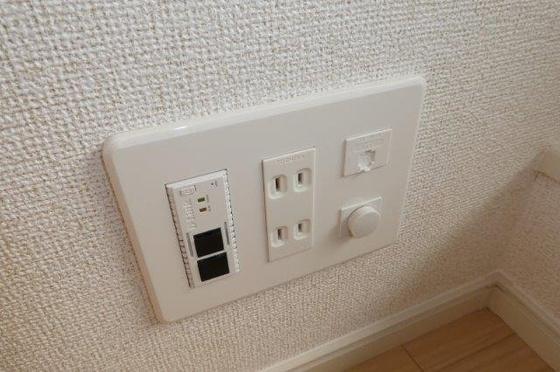 その他無料Wifi完備