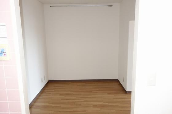 洋室ダイニングスペース