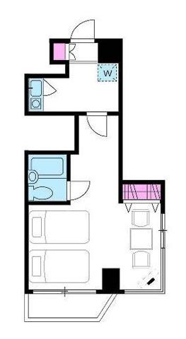 間取りARK HOUSE