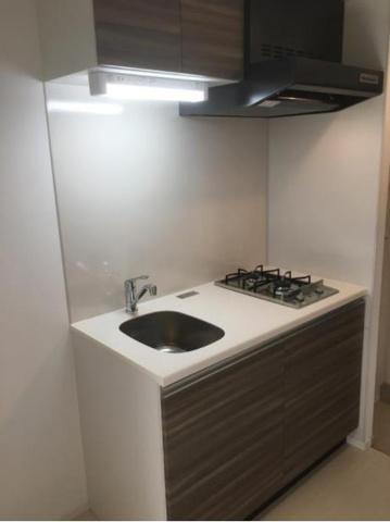 浴室システムキッチン