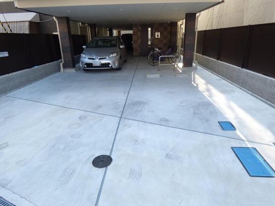 その他敷地内駐車場もありますよ。