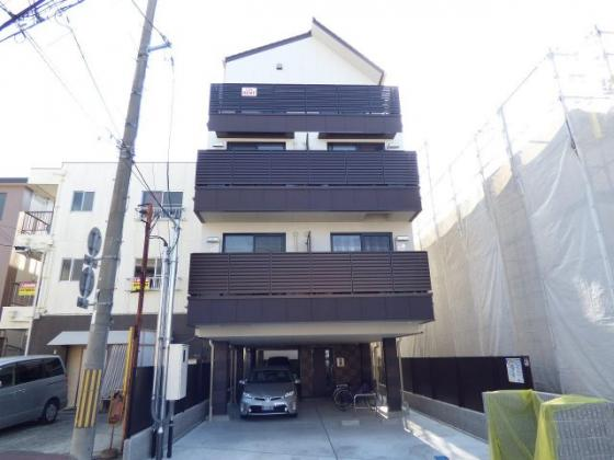 その他尼崎市東大物町2丁目にございます。