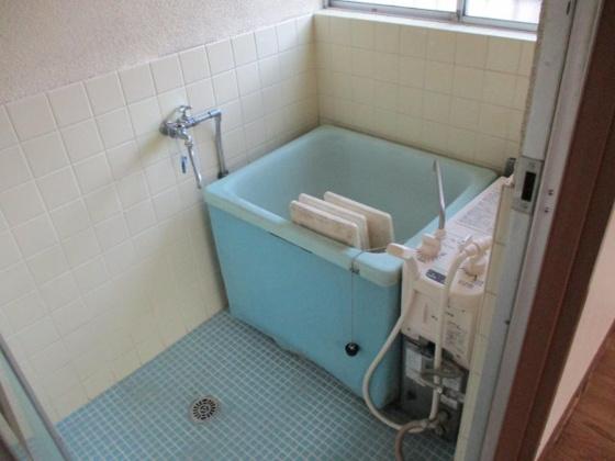 浴室神浦アパート