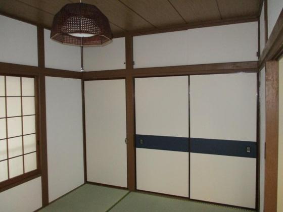 和室神浦アパート