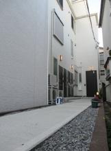 足立区興野1丁目のアパートの画像