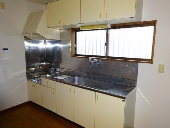 収納和室に収納スペースが2ヶ所